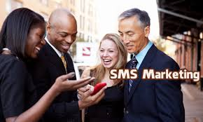sms marketing - honlap optimalizalas